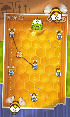 CUT THE ROPE-SALE-01