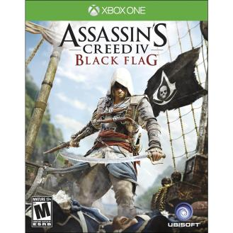 Assassins's Creed Black Flag-sale