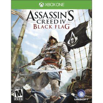 Assassins's Creed Black Flag-sale