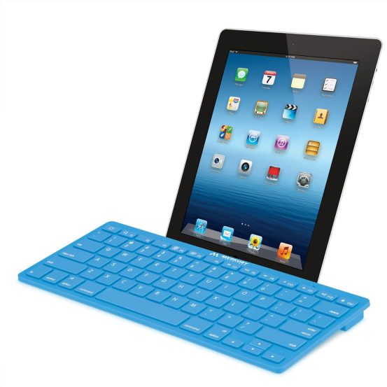 Merkury Innovations-ColorKeys-Bluetooth Keyboard-sale-02