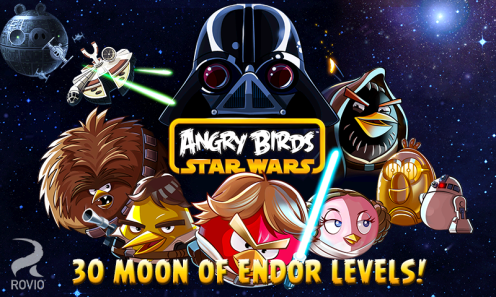 Angry Birds-Star Wars Premium HD-Kindle-free-sale-02