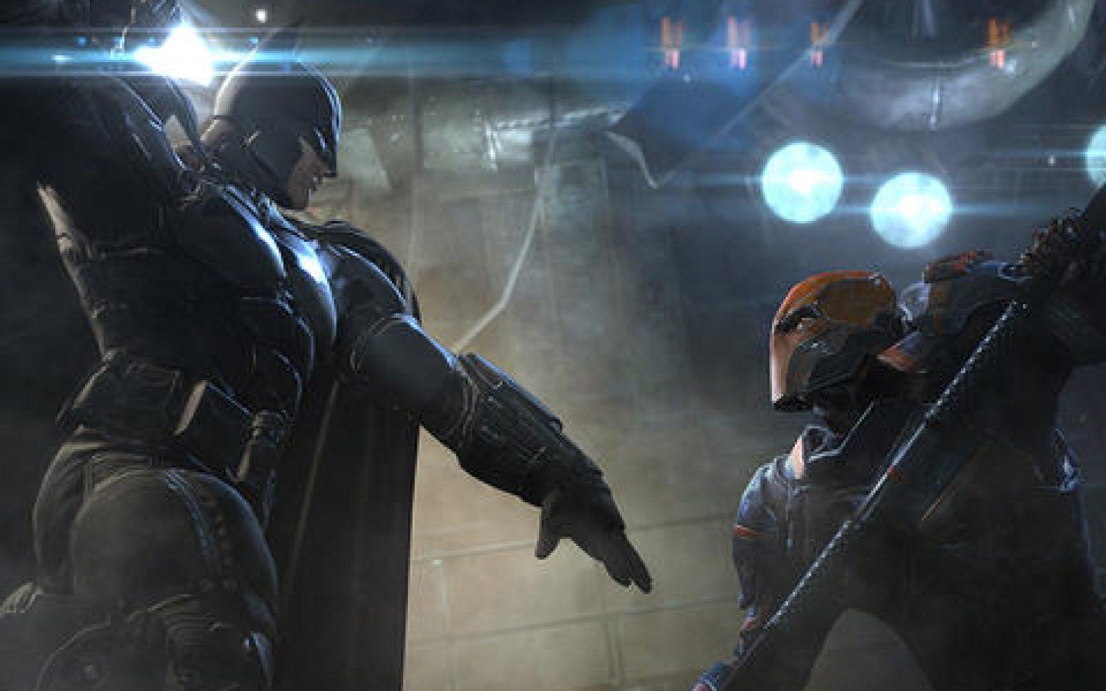 Batman Arkham Origins 9to5toys Return To Asylum Reg 3 Ps4 Game App Deals For Ios Out Now Asphalt 8 Airborne Free Freebies More