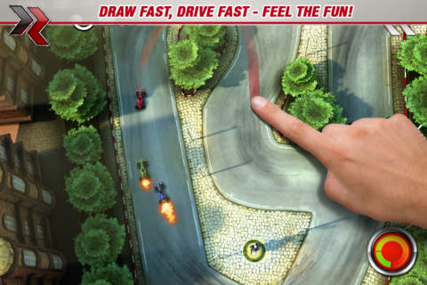 Draw Race 2-iTunes-iPad-iPhone-01