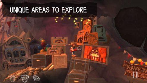 The Cave-iOS-Double Fine-Sega-release-01