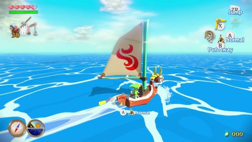 The Legend of Zelda-The Wind Waker-HD-remake-sale-bundle-Wii U-04