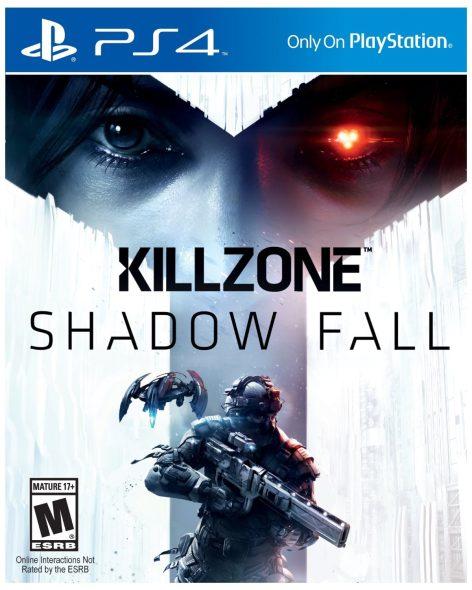 Killzone Shadow Fall