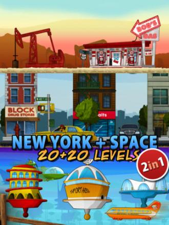 PipeRoll 2 Ages HD-sale-iOS-03