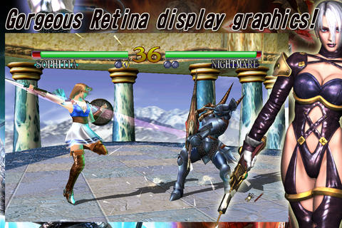 Soul Calibur-iOS-sale-02