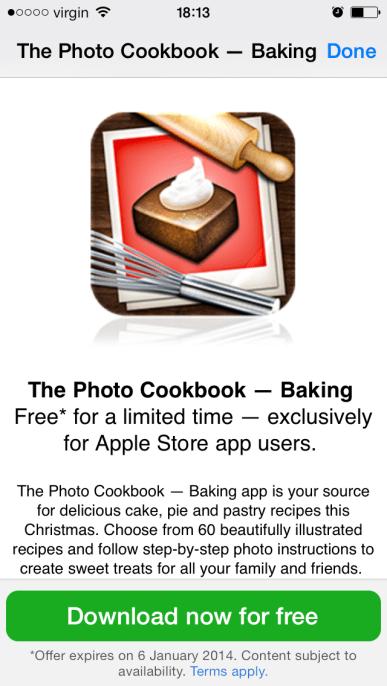 The Photo Cookbook – Quick & Easy 03
