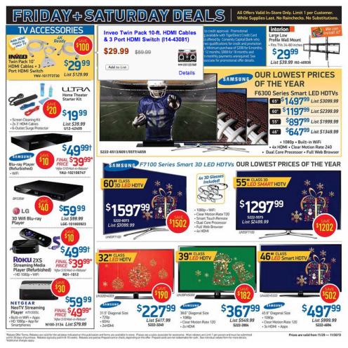Tiger Direct-Black Friday ad-leaked-sale-02