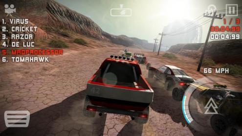 Uber Racer 3D - Sandstorm-iOS-sale-02