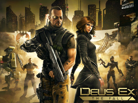Deus Ex- The Fall-iOS-sale-01