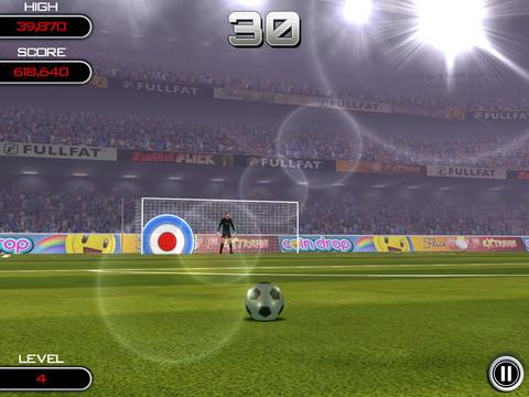iPad- Flick Soccer! HD-sale-iOS-03
