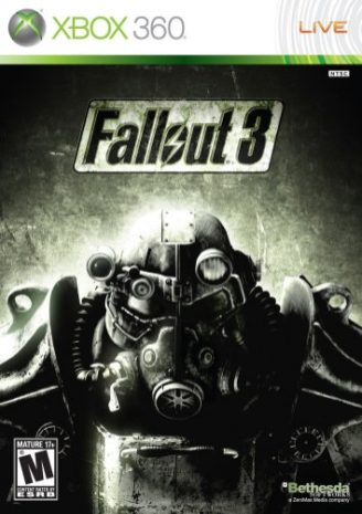 Fallout 3-GOTY-Buy2get1-sale