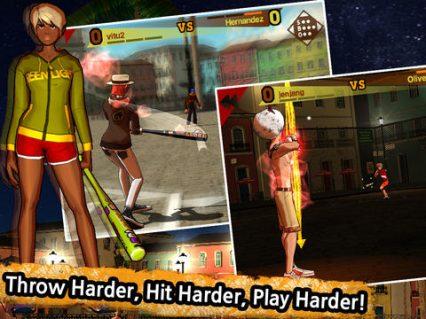Freestyle Baseball Plus-iOS-sale-02