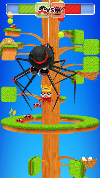 Mr. Crab-iOS-sale-03
