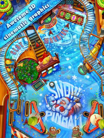 Pinball HD-iOS-sale-02