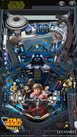 Star Wars Pinball 2-iOS-sale-01