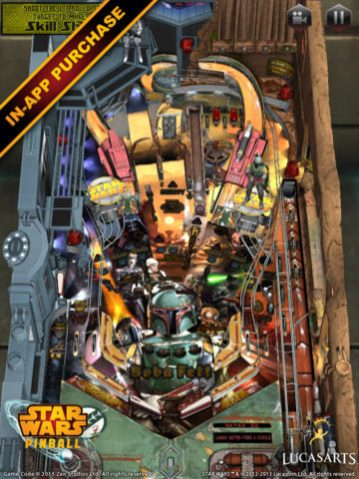 Star Wars Pinball 2-iOS-sale-02