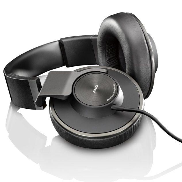 AKG K550 closed-back reference headphones-sale-refurb-01