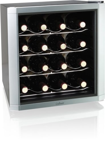 Culinair Thermoelectric 16-Bottle Wine Cooler-sale-01