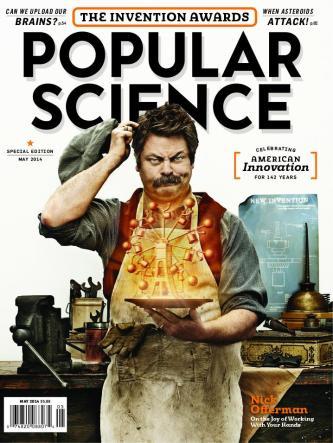 Popular Science-May-2014
