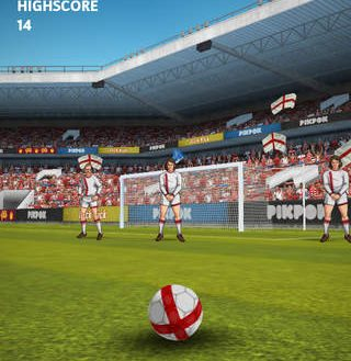 Flick Flick Footbal-sale-iOS-FREE-01