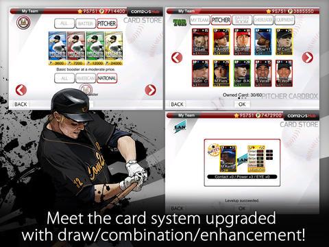 9 Innings- 2014 Pro Baseball PLUS-iOS-sale-02