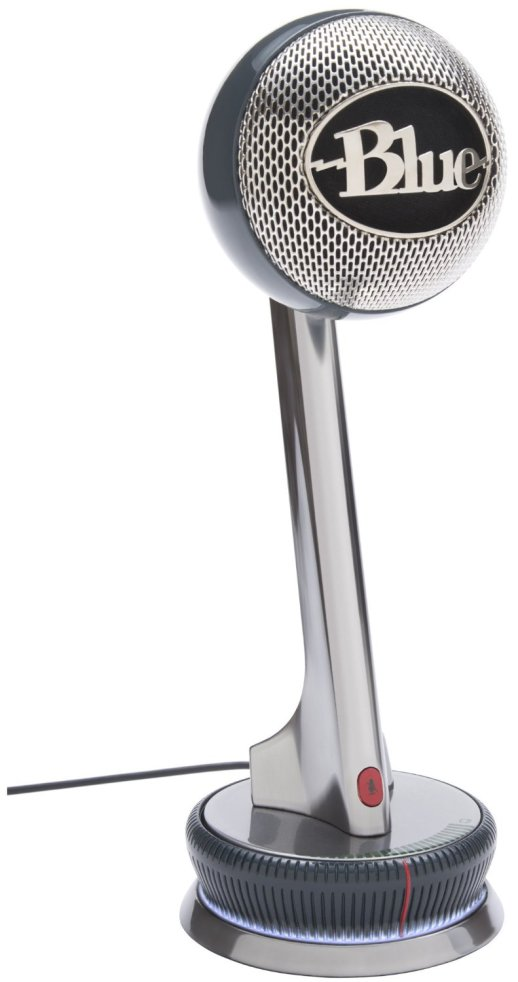 Blue Microphones NESSIE Adaptive USB Condenser Microphone-sale-01