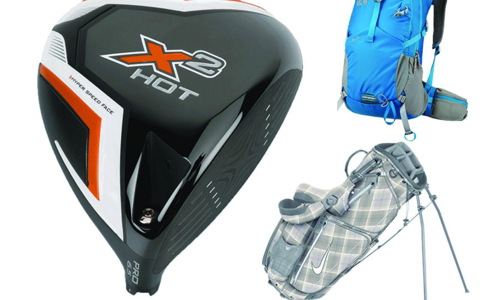 Sporting Goods  Callaway X2 Driver  160 shipped (Reg.  330) 1f0f3ce0573cc