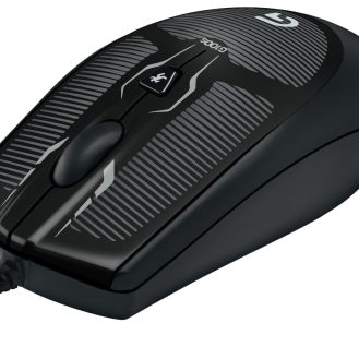 Logitech - G100s Optical Gaming Mouse - Black-sale-01
