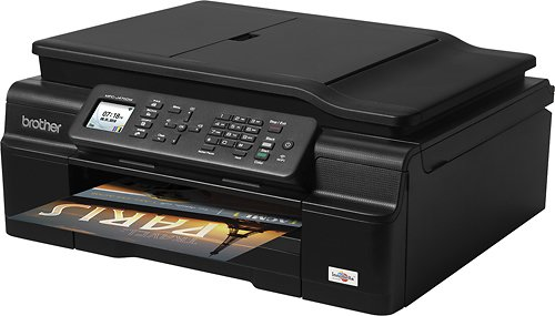 Brother Wireless All-In-One Printer (MFC-J475DW)-sale-Best Buy-01