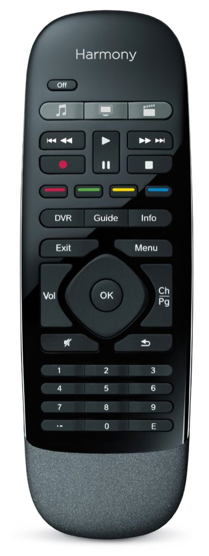 Logitech Harmony Smart Control Remote (915-000194)-sale-Amazon-02