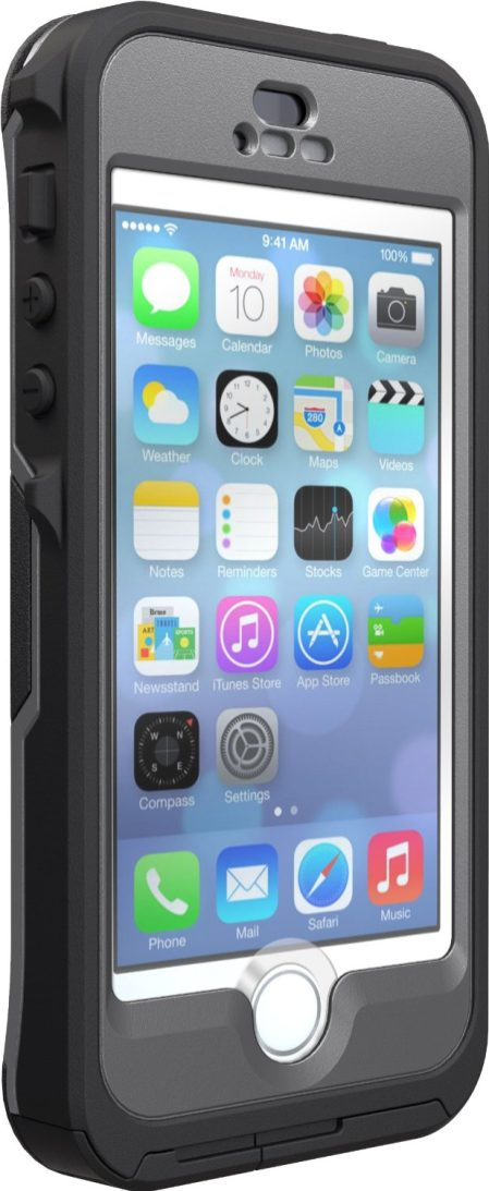 the best attitude 735f7 358ac OtterBox waterproof Preserver Series iPhone 5/5s case (multiple ...