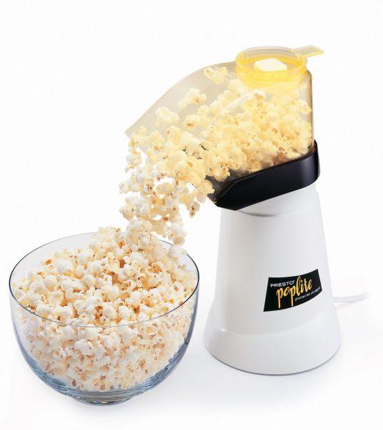 Presto PopLite Hot Air Popcorn popper-sale-01