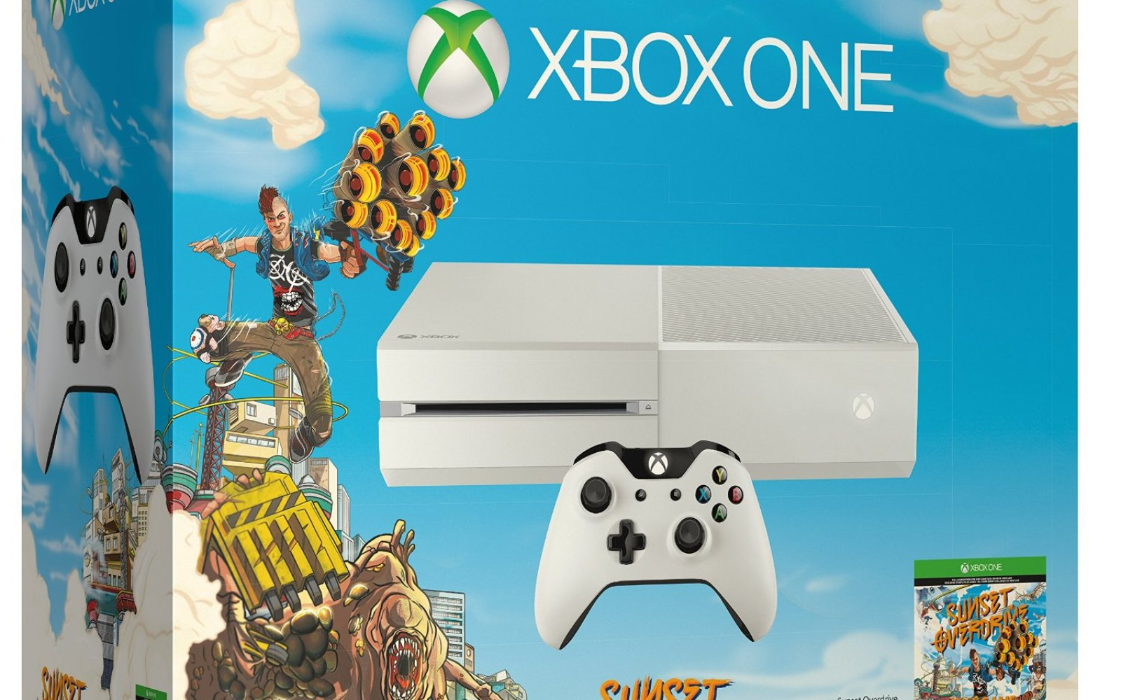 Xbox One holiday price drop now live across all retailers with prices starting at $349 (or lower)