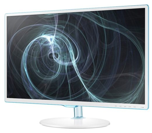 23.6-inch Samsung Wide Viewing Angle LED Monitor (S24D360HL)-sale-01