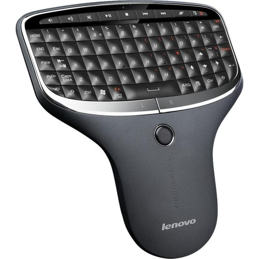 Lenovo N5902 Remote w: Keyboard for $16