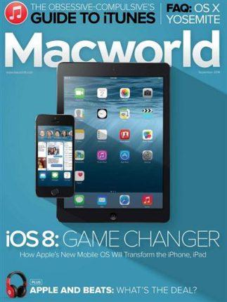 Macworld sept 2014