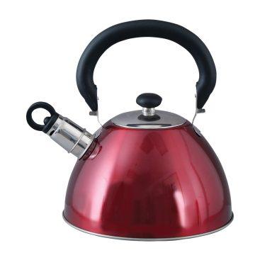 Mr. Coffee Whistling Tea Kettle1.8-Quart (red)-sale-01