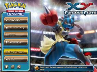 Pokemon TCG Online-01