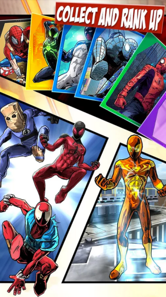 Spider-Man Unlimited-Gameloft-sale-01