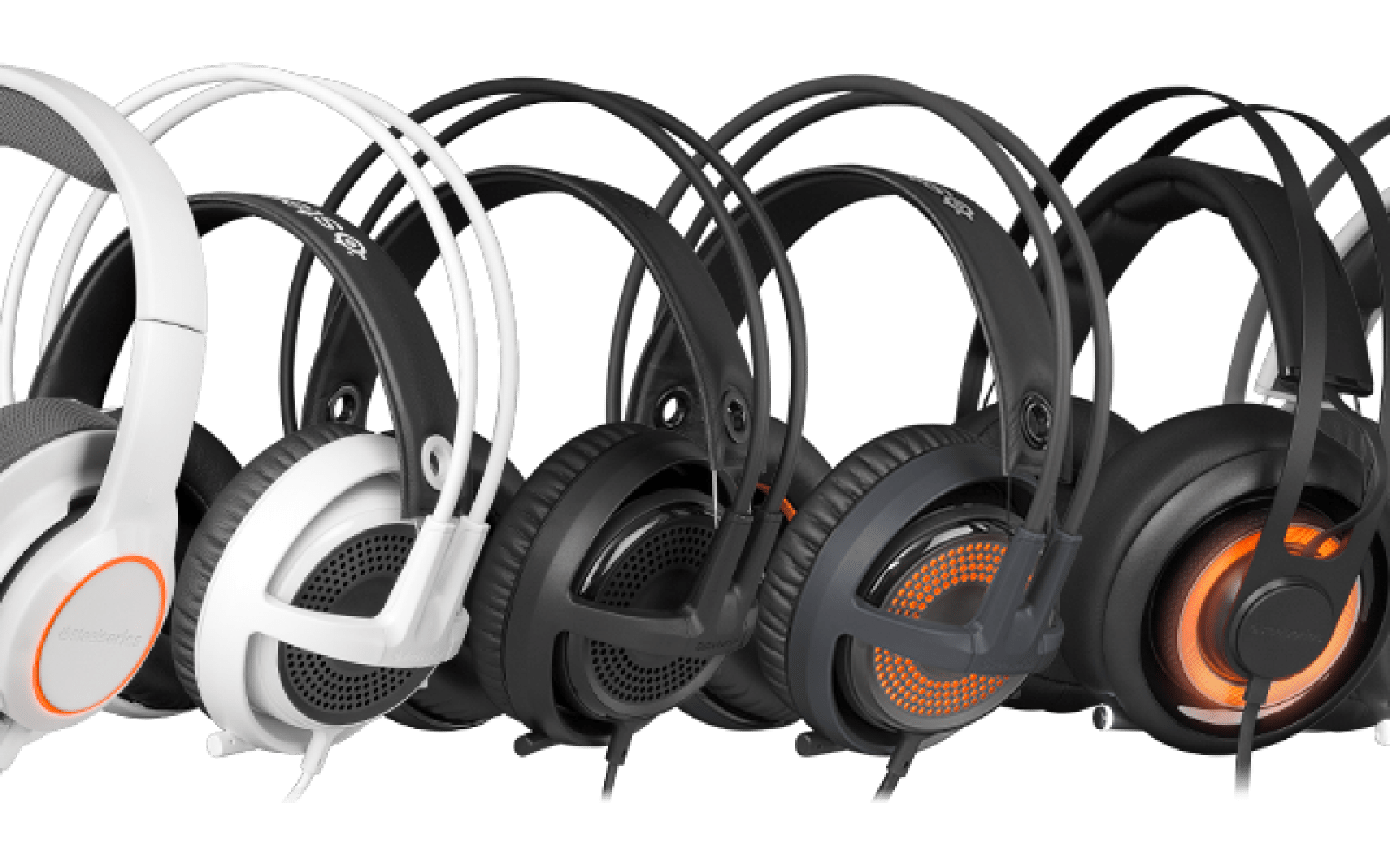 SteelSeries re-invents its Siberia line of headsets with every gamer in mind