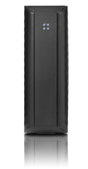 4TB Samsung D3 Station external Hard drive in black-STSHX-D401TDB-04