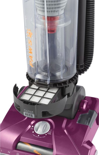 Hoover T-Series WindTunnel Pet Bagless Upright Vacuum-03