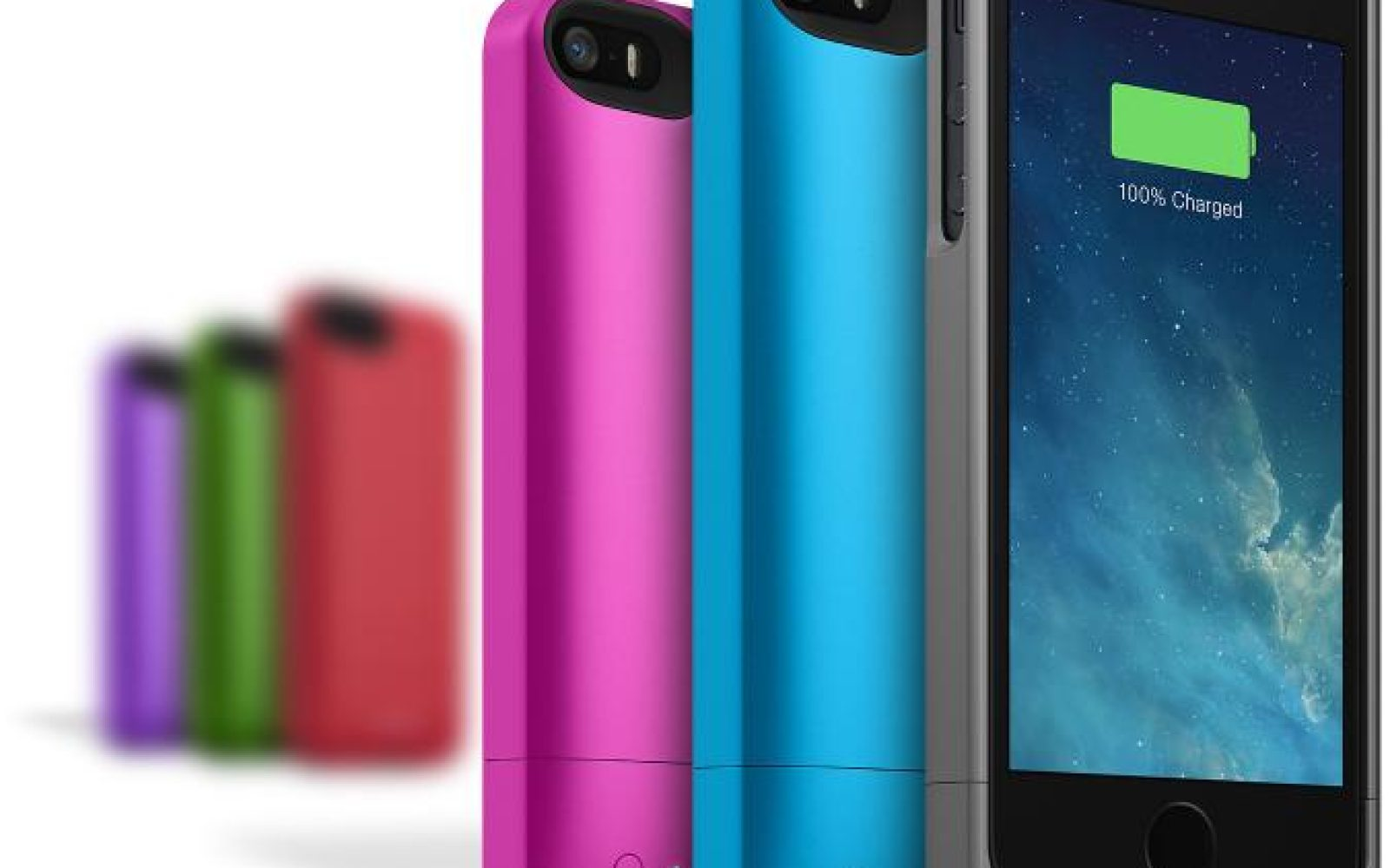 iPhone 5/5S - 9to5Toys