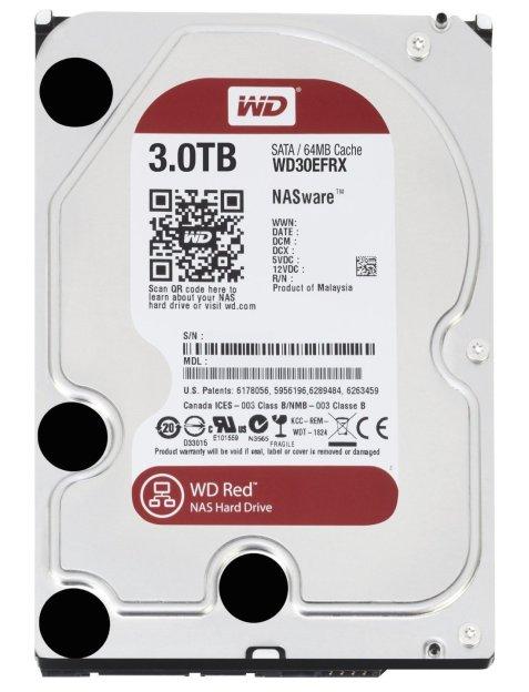 western-digital-3TB-red-hard-drive