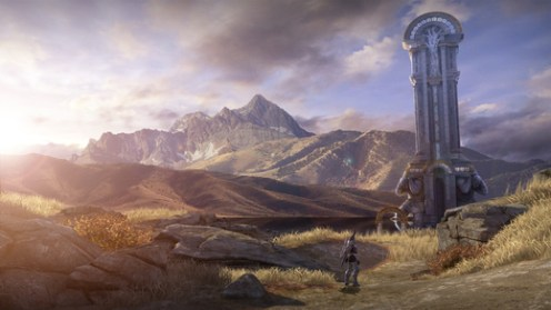 Infinity Blade 3-sale-01