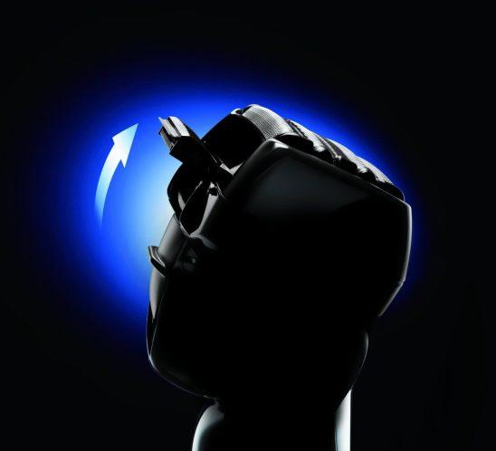 Panasonic Arc5 Electric Shaver Wet:Dry with Multi-Flex Pivoting Head for Men (ES-LV61-A-sale-03