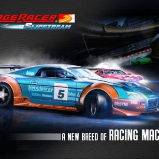 Ridge Racer Slipstream-Free game of the month-IGN-02